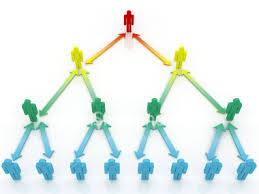 MLM Binary Concept
