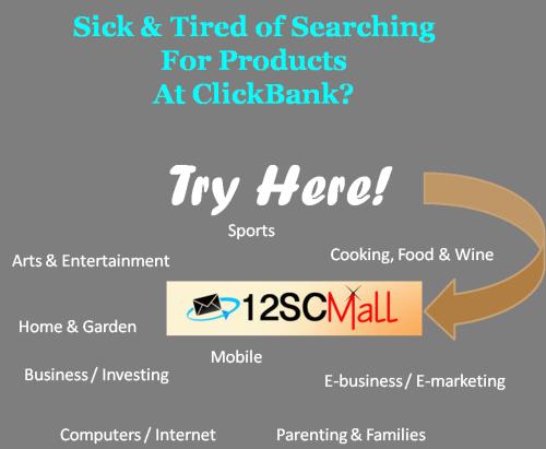 12SC Online Shopping Mall