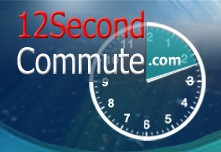 12 Second Commute System Tools, Trainings and Business Platform