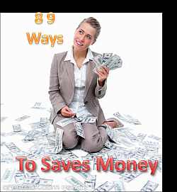 Saving Money For Your Rainy Day?