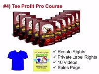 Tee-Profit-Pro-Course-in-IM-Guru-PLR-Firesale