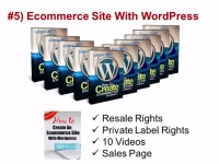 Ecommerce-Site-With-WordPress-in-IM-Guru-PLR-Firesale