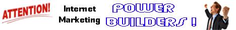 12 Second Commute Power Builders platform
