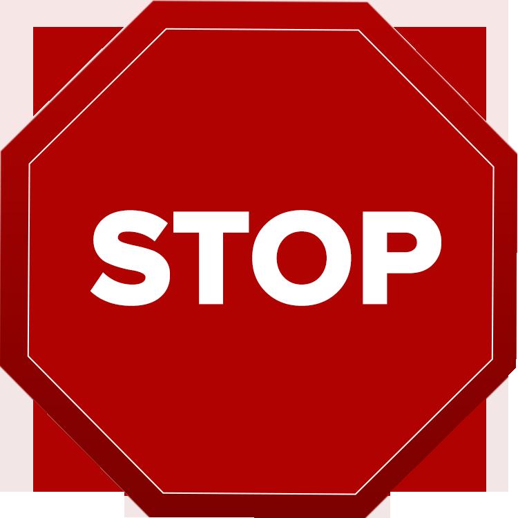 Stop Subscribing